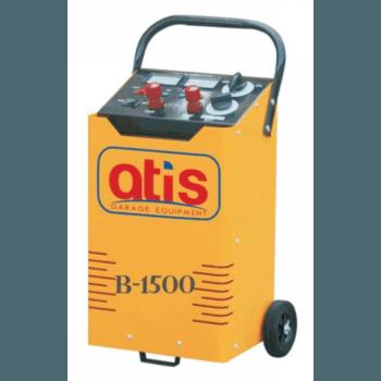 Автоматическое пускозарядное устройство Atis B-1500