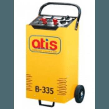 Автоматическое пускозарядное устройство Atis B-335
