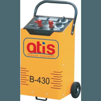 Автоматическое пускозарядное устройство Atis B-430