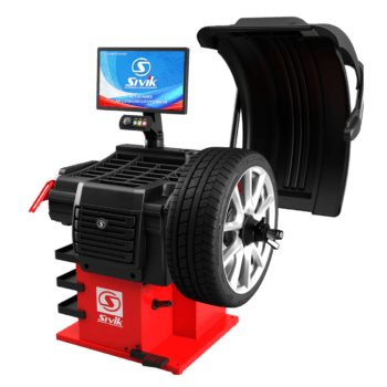 Балансировочный станок Sivik Gelios СБМП-60/3D PLUS(УЗ)