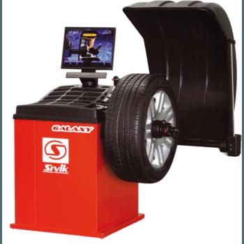Балансировочный стенд Sivik Galaxy СБМП-60/3D