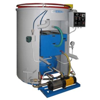 Фильтрационно флотационная установка ФФУ-2М