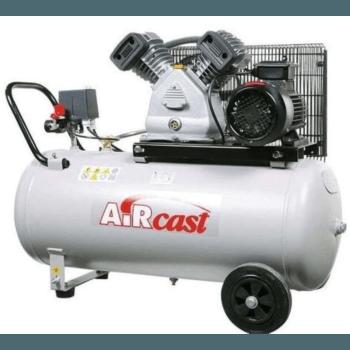 Компрессор воздушный Remeza Aircast СБ4/С-100.LB30