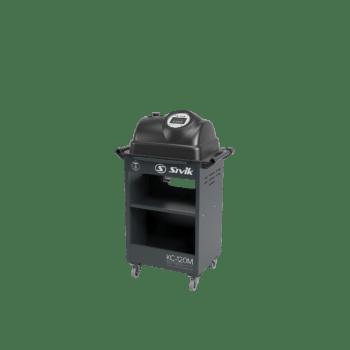 КС-120М Установка для диагностики и промывки топливных систем
