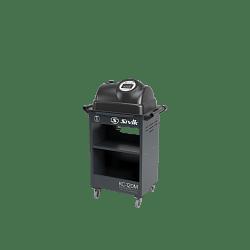 Установка  диагностики и очистки топливных систем автомобилей Sivik КС-120М