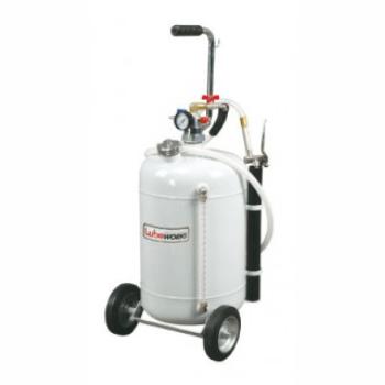 POD030 Маслонагнетатель пневматический 30 литров LUBEWORKS