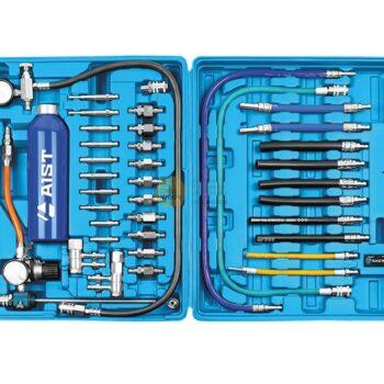 Набор для промывки топливных систем и проверки давления топлива AIST 19198800