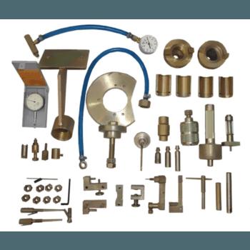 Набор специнструмента ДД-3700 для разборки и сборки ТНВД типа BOSCH VE