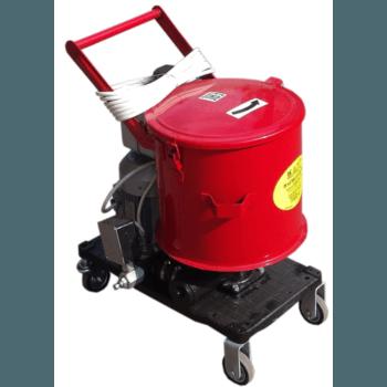 Нагнетатель смазки электрический С-322М (25 литров)