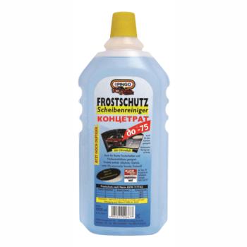 Незамерзающий очиститель лобового стекла Pingo 00667-7 (1 литр, концентрат)