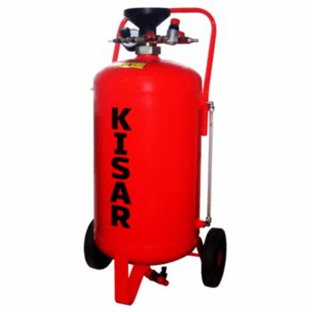Пеногенератор Кисар (бак 35 литров)