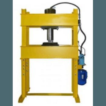 Пресс гаражный электрогидравлический Р-342 М1 60 тонн