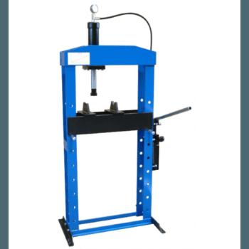 Пресс гидравлический напольный 10 тонн ОМА 651В