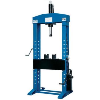 Пресс напольный гидравлический 30 тонн OMA 656В