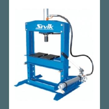 Пресс настольный гидравлический Sivik 10 тонн КС-125