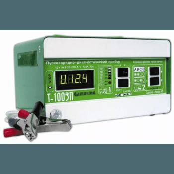 Пускозарядный диагностический прибор Т-1003П