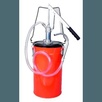 Ручной маслораздатчик 12 литров GROZ GR44180 OLP/12