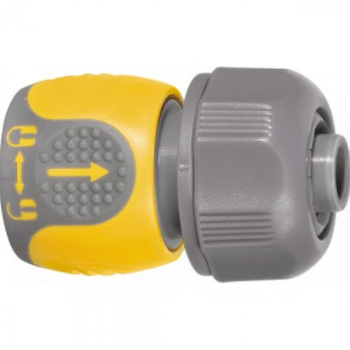 Соединитель для шланга PALISAD LUXE 66241