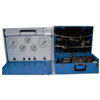 Стенд для проверки пневмопривода тормозов К-235