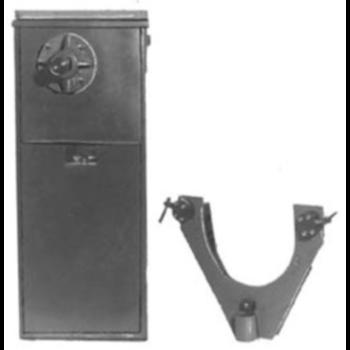 Стенд Р-620 для разборки и сборки редукторов задних мостов автомобилей ЗиЛ и КамАЗ