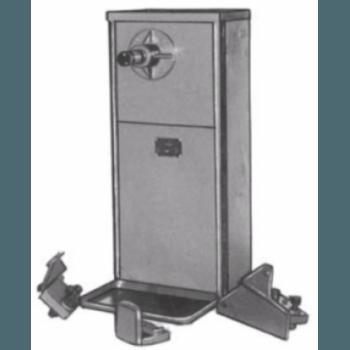 Стенд Р-641 для разборки и сборки двигателей легковых автомобилей