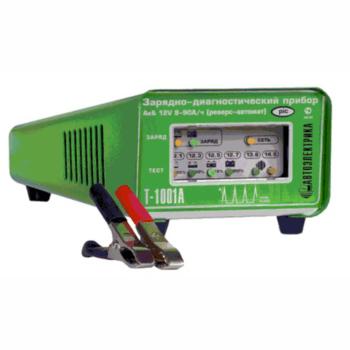 Зарядно-диагностический прибор Т-1001АР