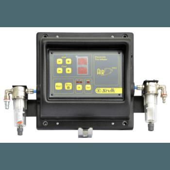 Установка для автоматического накачивания шин Sivik AirD PRO-10