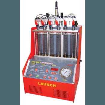 Установка для диагностики и очистки инжекторных форсунок Launch CNC-602A