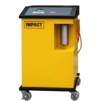 Установка для промывки масляной системы двигателя Impаct-850