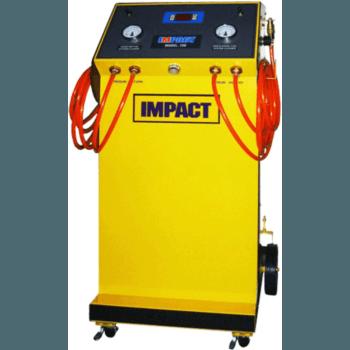 Установка для промывки топливной системы автомобиля Impact-770