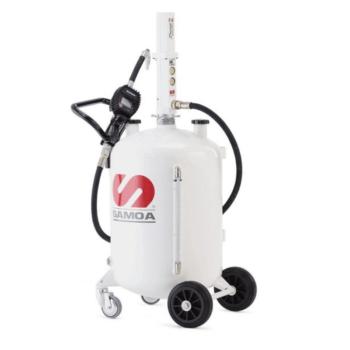 Установка для раздачи масла (пневматическая) 25 литров SAMOA 327020