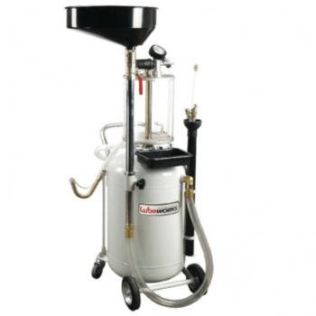 Установка для слива и сбора отработанного масла Lubeworks AODE265 (65 литров)