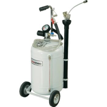 Установка для замены масла 30 литров AOE1030 Lubeworks