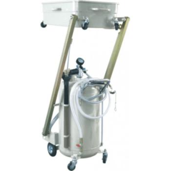 Установка для замены масла 90 литров Lubeworks 16209005
