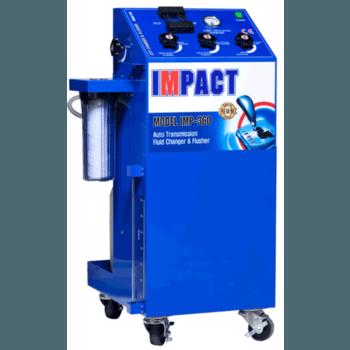 Установка для замены жидкости и промывки АКПП Impact-360