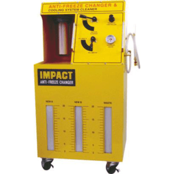 Установка для замены жидкости и промывки системы охлаждения Impact 450