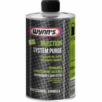 Жидкость для промывки инжекторов Wynn's 1 литр