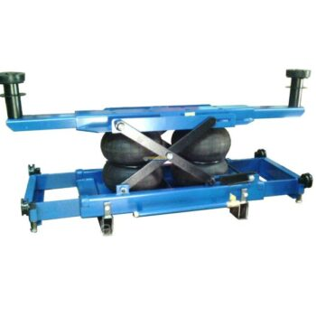 Траверса пневматическая 4 тонны мод. 625