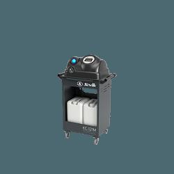 Установка для замены охлаждающей жидкости КС-121М Antifreeze Changer Sivik