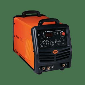 Сварочный аппарат TIG 200 P AC/DC