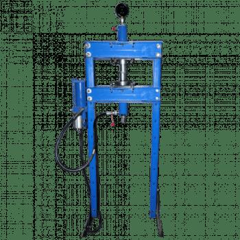 Пресс гидравлический 61220 ВН 20т с ножным приводом