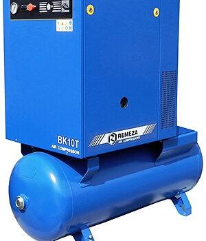 Винтовой компрессор  ВК10Т-10(15)-270