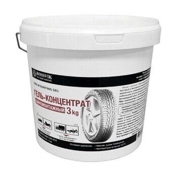 Паста монтажная    (гель концентрат) 3 кг