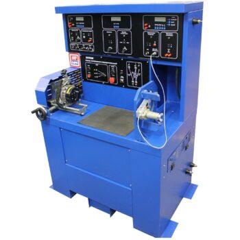 Стенд для проверки генераторов стартеров электрооборудования Э250М-02