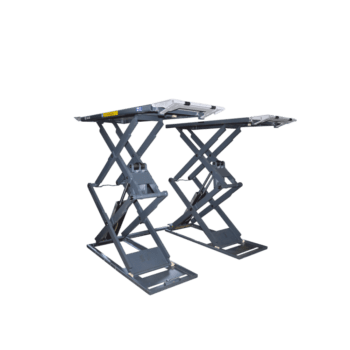 Ножничный электрогидравлический  подъемник ПГН-4000/Н-01